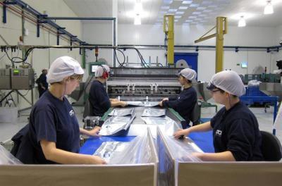 La industria de CLM crece un 24%, con 22.000 nuevos puestos de trabajo