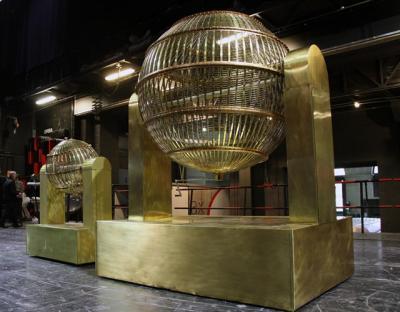 Avisan de un error en las participaciones de Lotería de Navidad del PP de Pepino