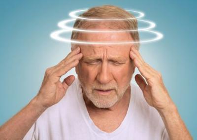 La mitad de pacientes con síndrome de Ménière sufre depresión