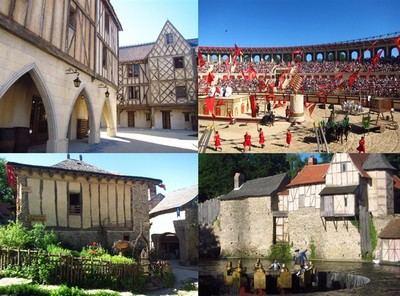 Ya hay ofertas de trabajo para Puy du Fou Toledo