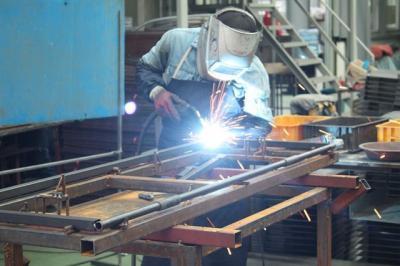 La facturación de la industria crece un 9,3% y los pedidos suben un 13,8% en CLM