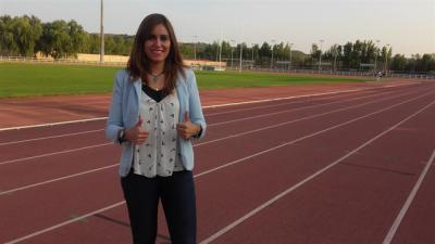 Palacios defiende la gestión en Deportes: