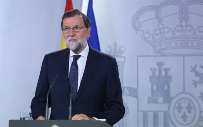 El Gobierno de España activa el artículo 155