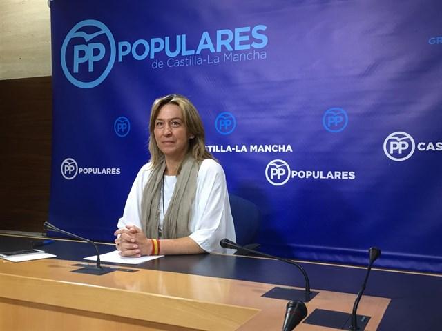 El PP CLM ensalza la manifestación de Barcelona y critica la