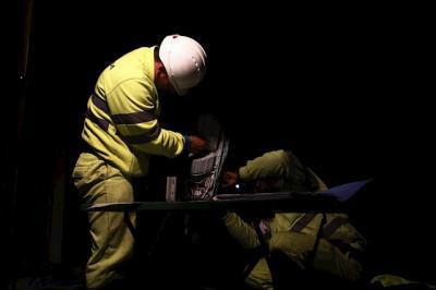 CLM gastará un 63% más en evitar riesgos laborales