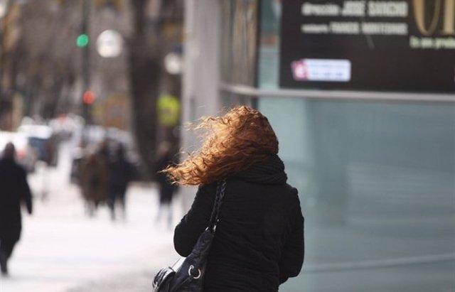 EL TIEMPO | Frío y viento para comenzar durante el fin de semana