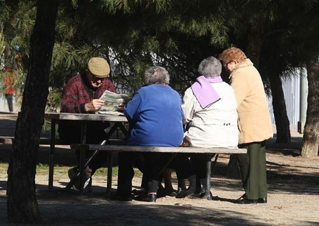 Bienestar Social convoca ayudas por casi 10 millones para personas con discapacidad y mayores