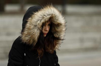 Alerta este viernes por temperaturas bajo cero en la provincia de Toledo
