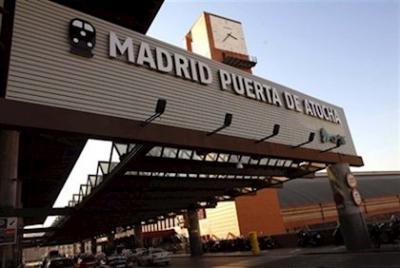 CORONAVIRUS | Aglomeraciones en el transporte público de Madrid y Barcelona (FOTOS)