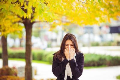 ¿Eres alérgico al polen? La Junta y la UCLM te informan de los niveles de polen y esporas en la atmósfera