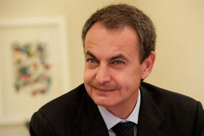 Zapatero participará en un simposio sobre dependencia que se celebrará en Toledo