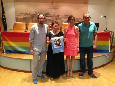 Talavera acoge I Festival de Cine LGBT de CLM 'la Quijota'