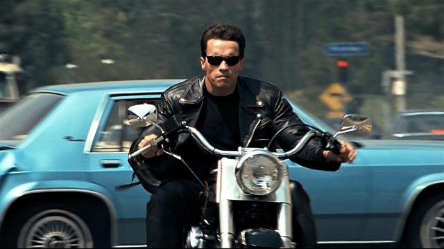 El rodaje de Terminator 6 llega a La Sagra y al embalse de Buendía