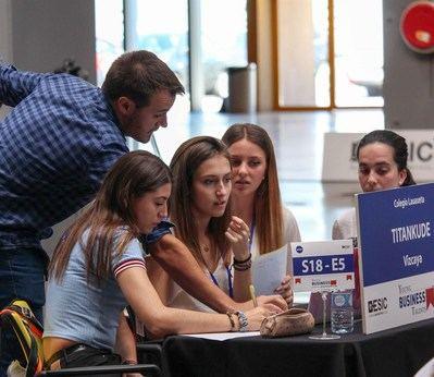 Los jóvenes de CLM son los españoles menos interesados en emprender