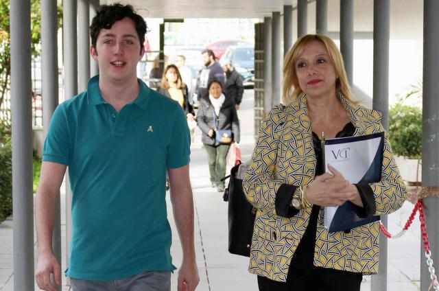 Un juez procesa al 'pequeño Nicolás' por estafar a un empresario con la compraventa de un inmueble en Toledo