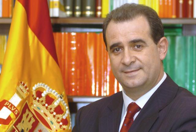 El albaceteño Francisco Pardo Piqueras, nuevo director general de la Policía