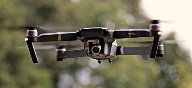 La CHT utilizará drones para vigilar las extracciones ilegales de agua subterránea