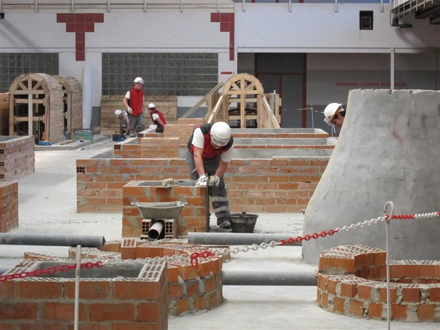 El salario bruto sube en CLM hasta los 20.422 euros