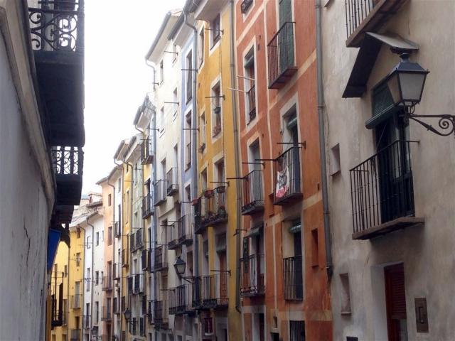vivienda: Las ayudas al alquiler y a la rehabilitación edificatoria ...