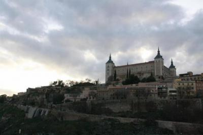 Piden exhumar al general Moscardó y Milans del Bosch del Alcázar de Toledo