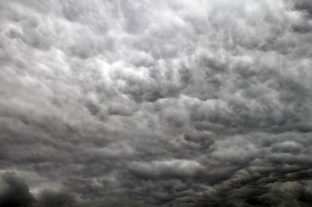 El 112 registra hasta 69 incidentes por la lluvia en cuatro provincias de CLM en doce horas