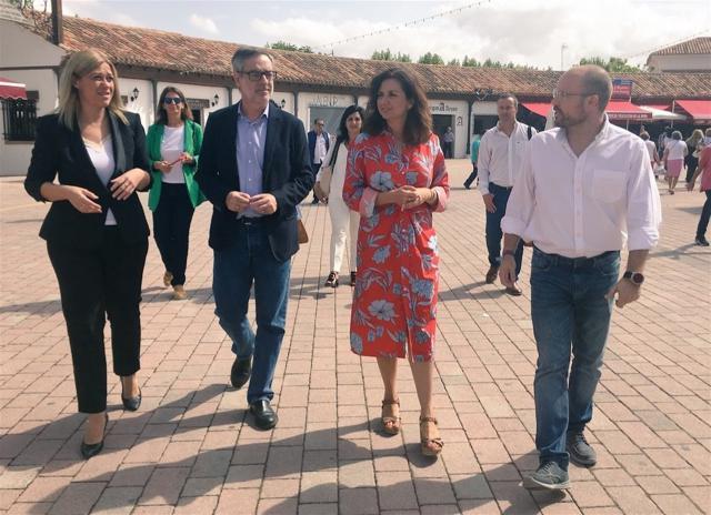 Las primarias para elegir al candidato de Cs en Castilla-La Mancha serán en enero