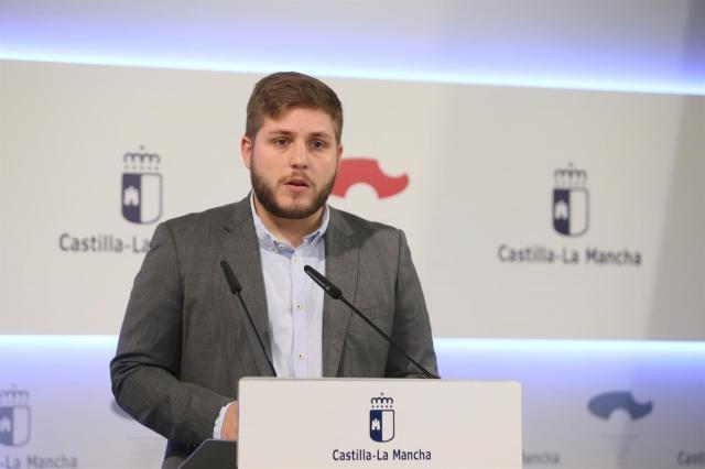 CLM acometerá 165 actuaciones en centros educativos por valor de 18,2 millones