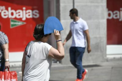 El fin de semana del 'Veranillo de San Miguel' dejará temperaturas de hasta 35ºC