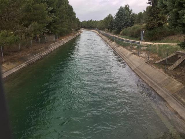 El documento en defensa del agua elaborado por la Junta recibe 11 propuestas