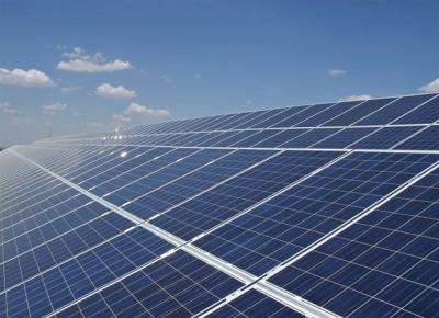 Instalarán plantas solares fotovoltaicas en Escalonilla y Arcicollar