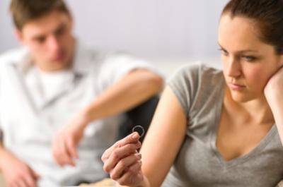 Las demandas de disolución matrimonial aumentan un 14,1% en CLM