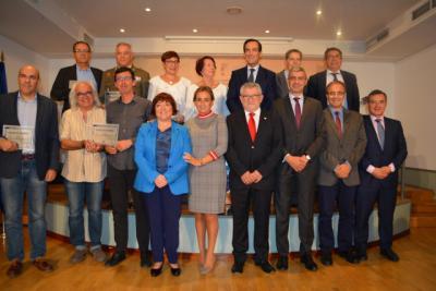 La Biblioteca de Castilla-La Mancha celebra su 20 aniversario