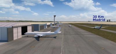 Las aerolíneas creen que otro aeropuerto promoverá la competencia y dará respuesta al aumento del tráfico