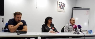 Los sindicatos convocan a los trabajadores de Correos de la región a concentrarse en Toledo el 8 de noviembre