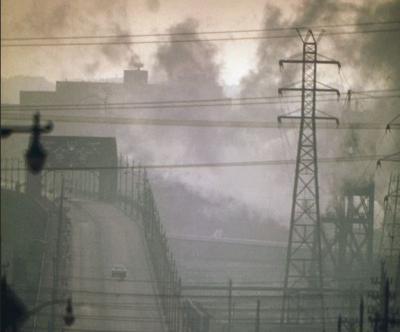 Todos los ciudadanos de CLM han respirado aire contaminado este verano