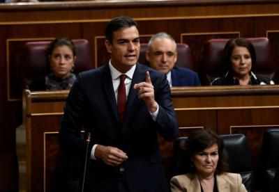 Pedro Sánchez inaugura este martes la ampliación de una planta farmaceútica en Toledo