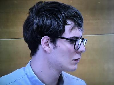 Comienza el juicio contra Patrick Nogueira por los crímenes de Pioz