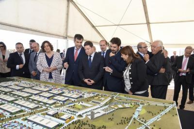 Una nueva empresa creará centenares de empleo en el Corredor del Henares
