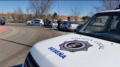 Policía Local de Seseña