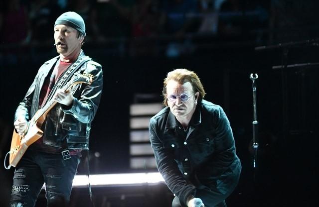 Un detenido en CLM por la estafa masiva de venta de entradas de U2