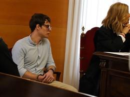 La jueza devuelve el acta del veredicto en el juicio contra Nogueira por