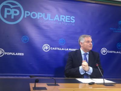 El PP CLM evita opinar sobre si Cospedal debe dejar la política