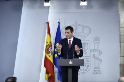 Sánchez anuncia que los bancos pagarán a partir de ahora el impuesto de las hipotecas