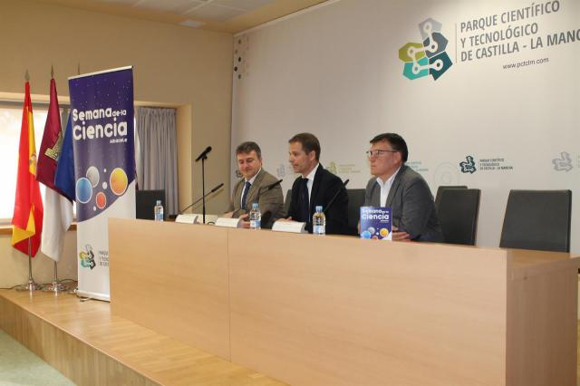 CLM aprobará 8 millones de euros en ayudas a proyectos de investigación
