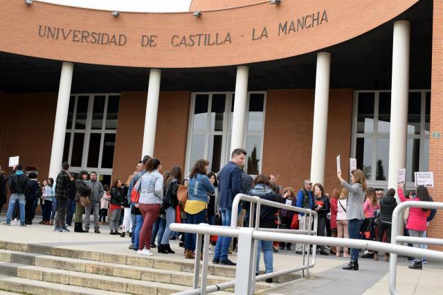 La Junta adjudica por 84.579 euros la auditoría externa de las cuentas de la UCLM