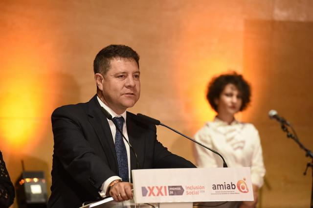 Page avanza que en la próxima legislatura Albacete tendrá un hospital
