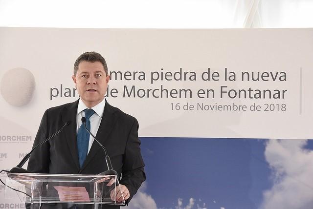 Una nueva convocatoria del plan 'Garantía +55' de CLM beneficiará a 1.500 personas