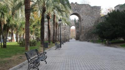 Gran noticia para Talavera: la Junta declara BIC el Conjunto Histórico y los Jardines del Prado