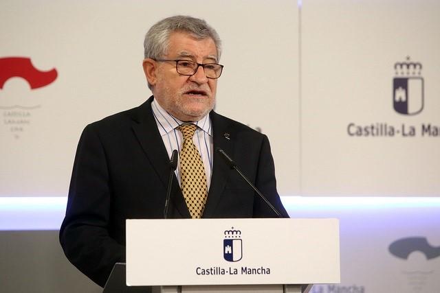 CLM garantizará la educación inclusiva de 'todo' el alumnado