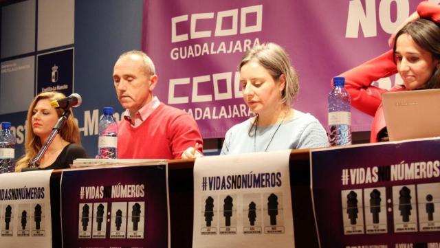 La Ley contra la Violencia de Género en Castilla-La Mancha ya funciona al 95%